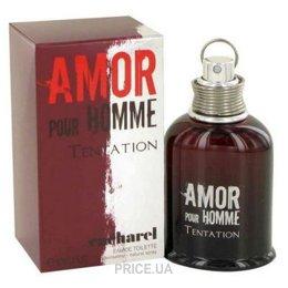 Фото Cacharel Amor Pour Homme Tentation EDT