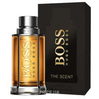 Фото Boss The Scent EDT