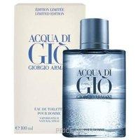 Фото Giorgio Armani Acqua Di Gio Blue Edition EDT