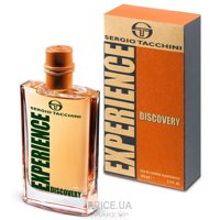 Фото Sergio Tacchini Experience Discovery EDT