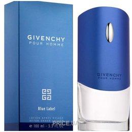 Фото Givenchy Pour Homme Blue Label EDT