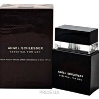 Фото Angel Schlesser Essential for Men EDT
