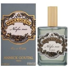 Фото Annick Goutal Ninfeo Mio for Men EDT