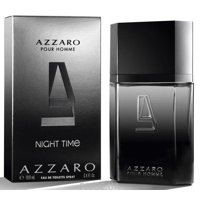 Фото Azzaro Pour Homme Night Time EDT