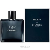 Фото Chanel Bleu de Chanel EDT