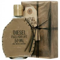 Фото Diesel Fuel For Life Homme EDT