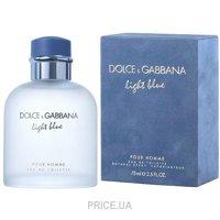 Фото Dolce & Gabbana Light Blue Pour Homme EDT