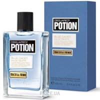 Фото Dsquared  Potion Blue Cadet EDT