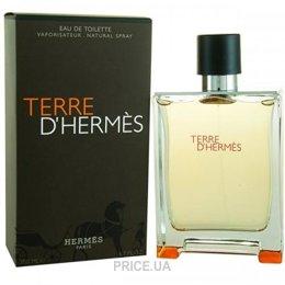 Фото Hermes Terre D`Hermes EDT