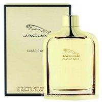 Фото Jaguar Classic Gold EDT