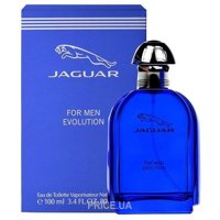 Фото Jaguar For Men Evolution EDT