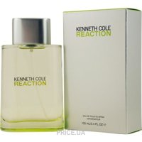 Фото Kenneth Cole Reaction EDT