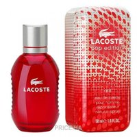 Фото Lacoste Red EDT