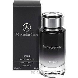 Фото Mercedes Mercedes Benz Intense EDT