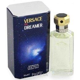 Фото Versace The Dreamer EDT