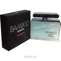 Фото Franck Olivier Bamboo America EDT