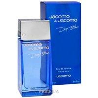 Фото Jacomo Jacomo de Jacomo Deep Blue EDT