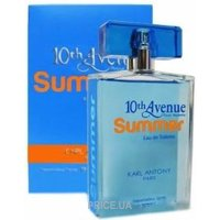 Фото Karl Antony 10th Avenue Summer Pour Homme EDT