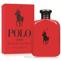 Фото Ralph Lauren Polo Red EDT