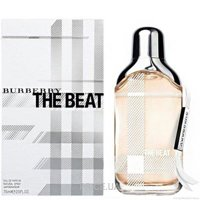 Фото Burberry The Beat for Women EDP