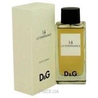 Фото Dolce & Gabbana Anthology La Temperance 14 EDT