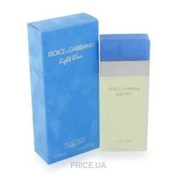 Фото Dolce & Gabbana Light Blue EDT