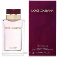 Фото Dolce & Gabbana Pour Femme EDP