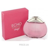 Фото Davidoff Echo Woman EDT