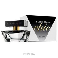 Фото Celine Dion Chic EDT