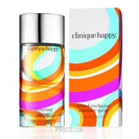 Фото Clinique Happy Travel Exclusive Summer EDT