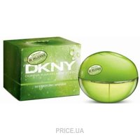 Фото Donna Karan DKNY Be Delicious Juiced EDT