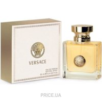 Фото Versace Pour Femme White EDP