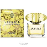 Фото Versace Yellow Diamond EDT