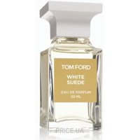 Фото Tom Ford White Suede EDP