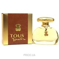 Фото Tous Touch EDT