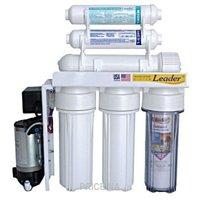 Фото Leaderfilter Standard RO-6 pump
