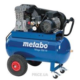 Metabo MEGA 350 D