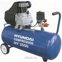 Hyundai HY2550