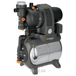 GARDENA 5000/5 inox