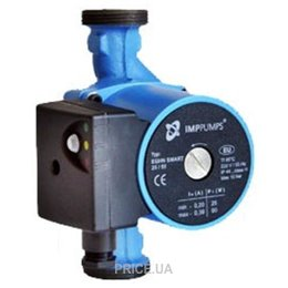 IMP Pumps GHN 25/40-180