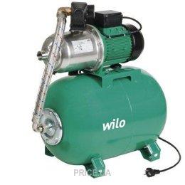 WILO MultiPress HMP 605 3
