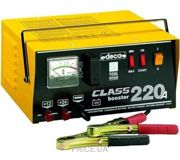 Фото DECA CLASS BOOSTER 220A