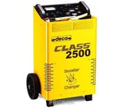 Фото DECA CLASS BOOSTER 2500
