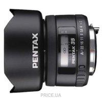 Фото Pentax SMC FA 35mm f/2.0 AL