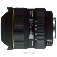 Фото Sigma 12-24mm F4.5-5.6 EX DG Aspherical Nikon F