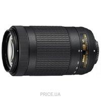 Сравнить цены на Nikon 70-300mm f/4.5-6.3G ED DX AF-P VR