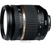 Фото Tamron SP AF 17-50mm f/2.8 XR Di II LD VC Aspherical (IF) Canon EF-S