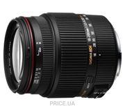 Фото Sigma 18-200mm f/3.5-6.3 II DC OS HSM Nikon F