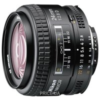 Фото Nikon 24mm f/2.8D AF Nikkor