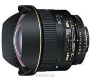 Фото Nikon 14mm f/2.8D ED AF Nikkor
